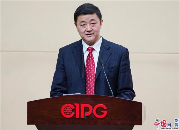 华中科技大学副校长许晓东:好的时代必定会孕育好的中国故事