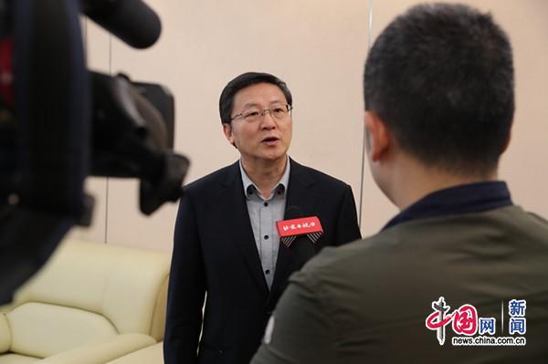 王晓辉:动员社会各方力量 共同讲好新时代中国故事